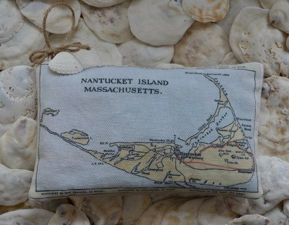 Nantucket Lavender Sachet