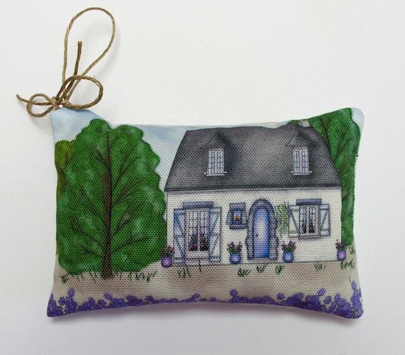 Provence Cottage Lavender Sachet