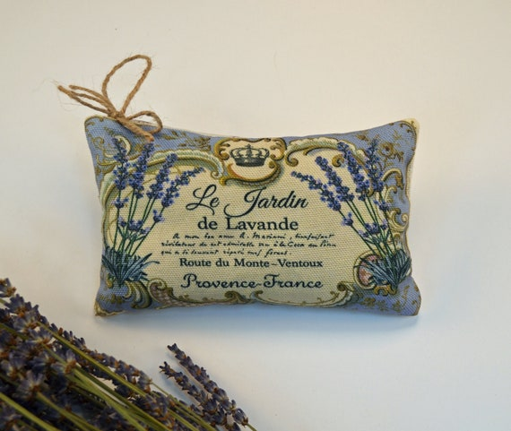 Le Jardin Lavender Sachet