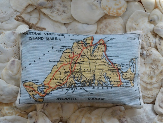 Martha's Vineyard Lavender Sachet