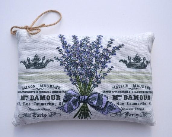 Grainsack Lavender Sachet