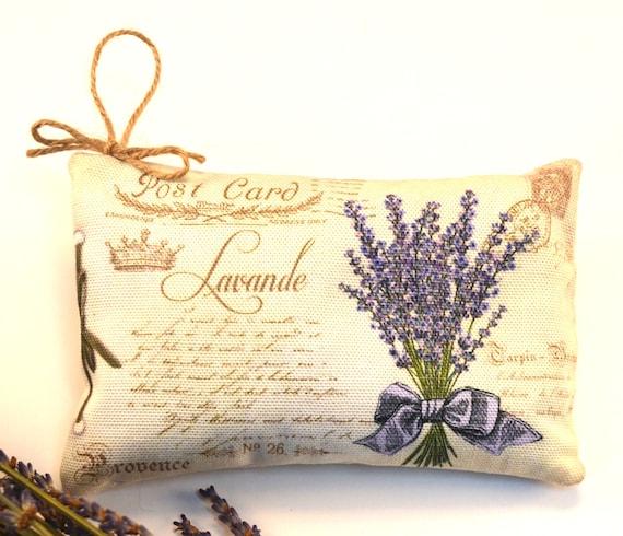 Lavender Bouquet Sachet