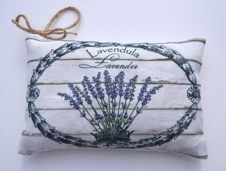 Lavendula Lavender Sachet