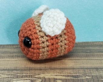 Pumpkin Pie Bee