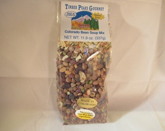 Timber Peaks Bean Soup Mix