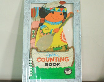 Golden Counting Book