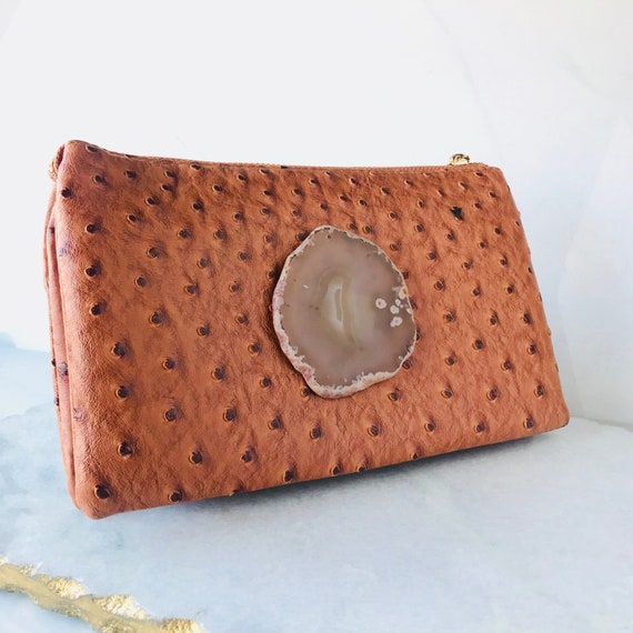 Agate Clutches - Toozy Studio