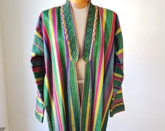 1890-1900, Afghanistan robe