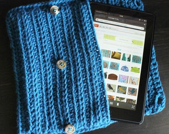 Cabled Tablet Cardigan