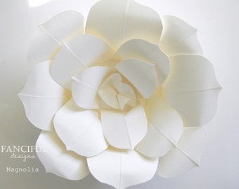 Confetti dcor curated by martha stewart weddings on etsy huge paper flowers hand torn french paper flowers as seen on the martha stewart show fancifuldesignco mightylinksfo