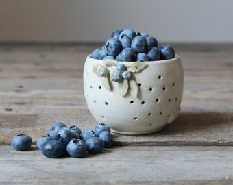Blueberry - the bowl for your berries