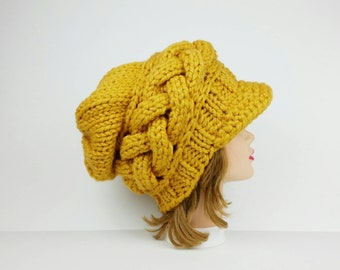 df3ac8ebe82 Knit and Crochet Hats PDF Patterns And More by BettyMarieJones