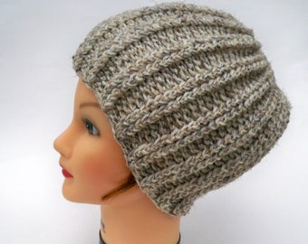 Crochet Beanie Hats For Women, Crochet Hat, Women's Beanie, Winter Hats, Ladies Hats, Beanies For Men, Winter Wool Beanie, Men's Hats