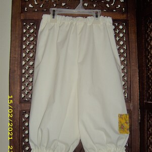 Size 1416 Orphan Annie Sack Dress  Costume Bloomers for Plays