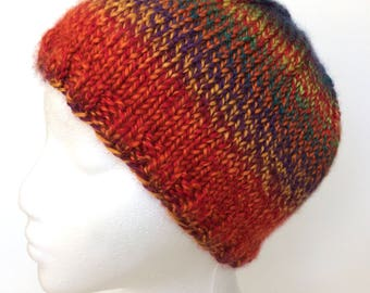 Handknit Hat for Adult or Child 66da6f1f5b9