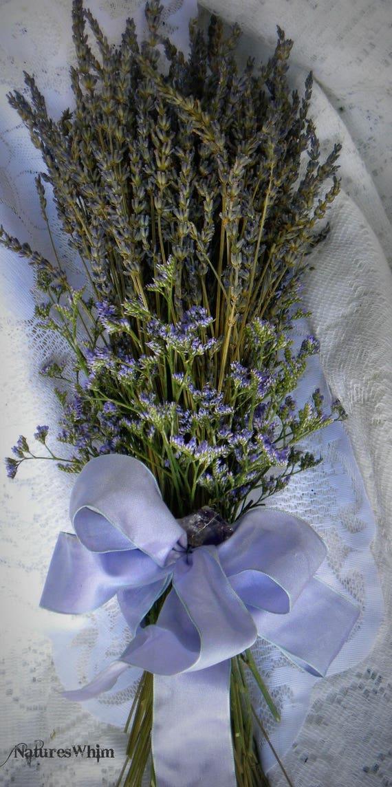 Midsummer Nights Dream Wedding Flowers Lavender Wedding Etsy