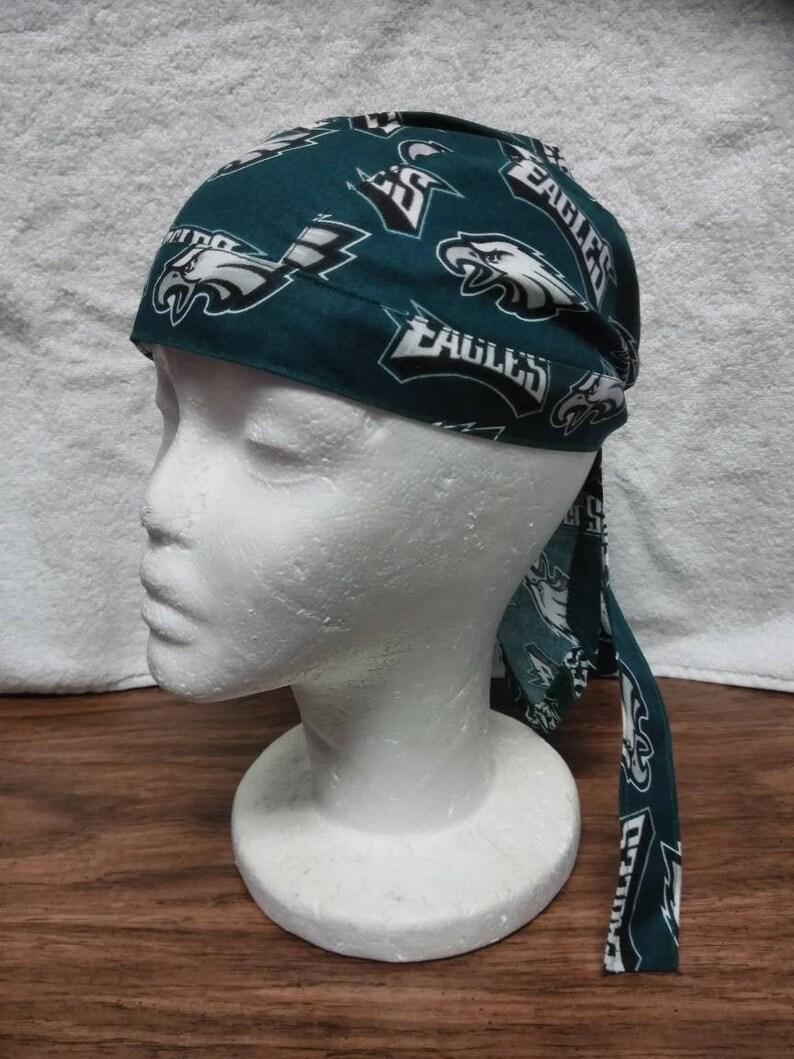 Philadelphia Eagles Shill Cap Do Rag NEW