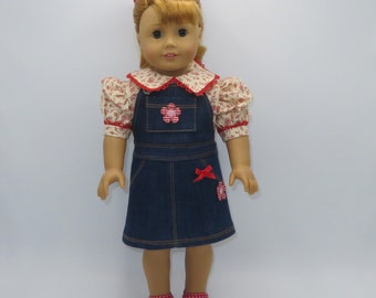 Quality Doll Clothes