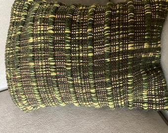 Pillow, Small, Green