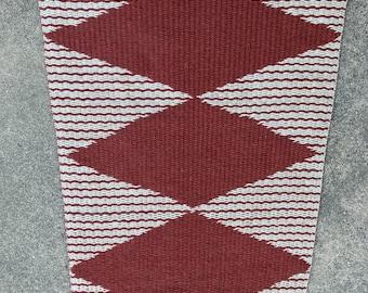 Rug, Woven, Wool