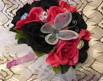 Lollipop Bouquet, Dance Recital Lollipop Bouquet, Dance Recital Bouquet