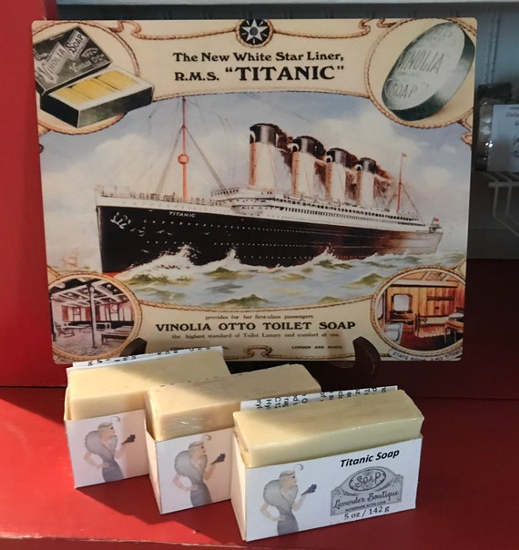 How to do Vintage Style Makeup : 1920s, 1930s, 1940s, 1950s  Titanic soap $6.00 AT vintagedancer.com