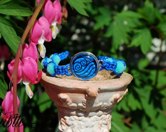Water Tribe Bracelet from Avatar the Last Airbender