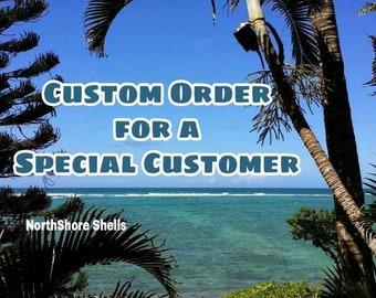 Custom Order for MARKETA