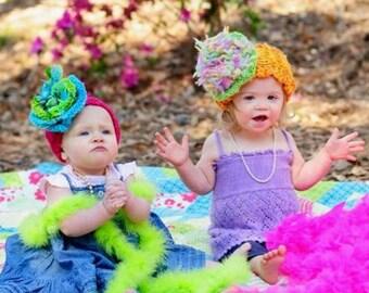 Lulu Headband Size Toddler/Child