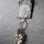 fragile strength talisman - vibration