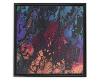 Boiling Point - Framed Print