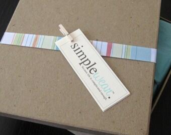 simplewear gift wrap