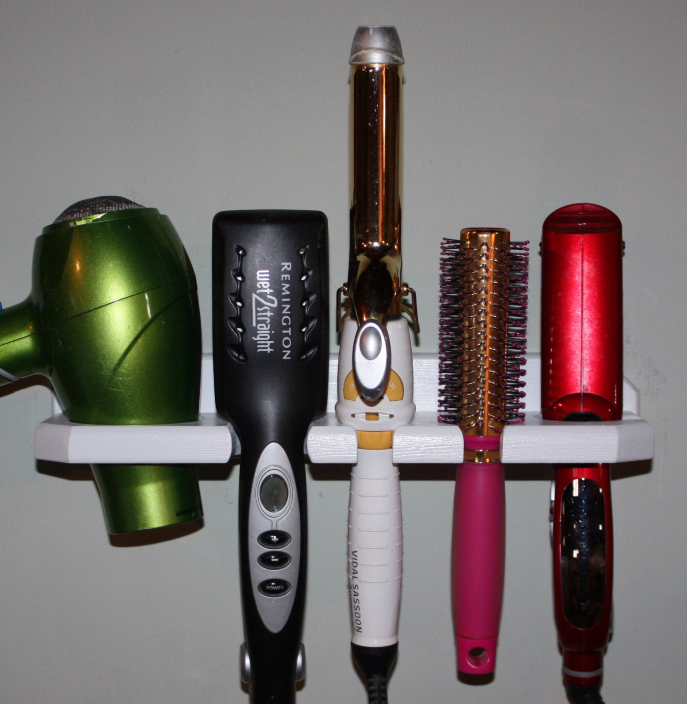Hair Blow Dryer Straightener Curling Iron Brush Specialty | Etsy