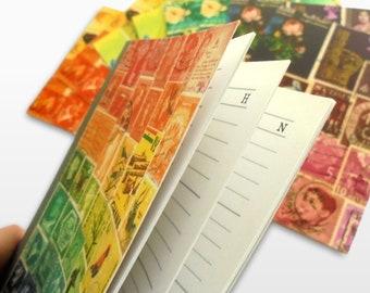 Rainbow - Pocket Address Book