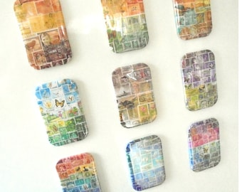 Stamp Art Gift Ideas