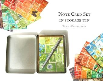 Stamp Art Gift Ideas