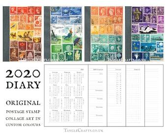 2020 Diaries & Planners