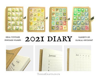 2021 Diaries & Planners