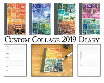 2019 Diaries & Planners