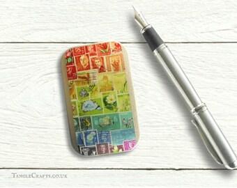 Rainbow Magnet & Tiny Tin Gift Set