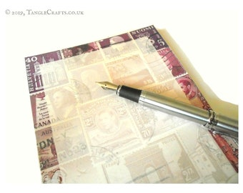 Dusklight Notepad - special offer price