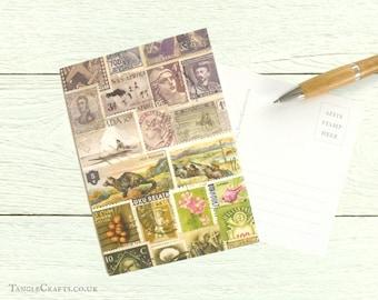 Heather Hills Postcards, Set of 8