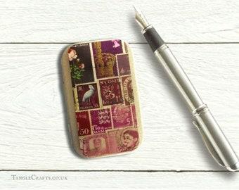 Heather Haze Magnet & Tiny Tin Gift Set