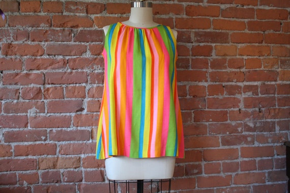 "Vintage, ""Catalina"" Swimwear,bright, colourful, 60"
