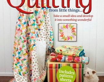 Sarah Fielke Quilt Book