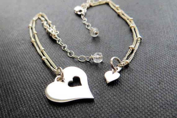 Top Zilveren moeder dochter armband mama en mij armband cadeau | Etsy &TJ99