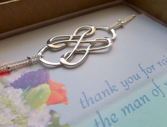 Future Mother In Law Gifts: Mother Of The Groom Bracelet Future Mother In Law Gift