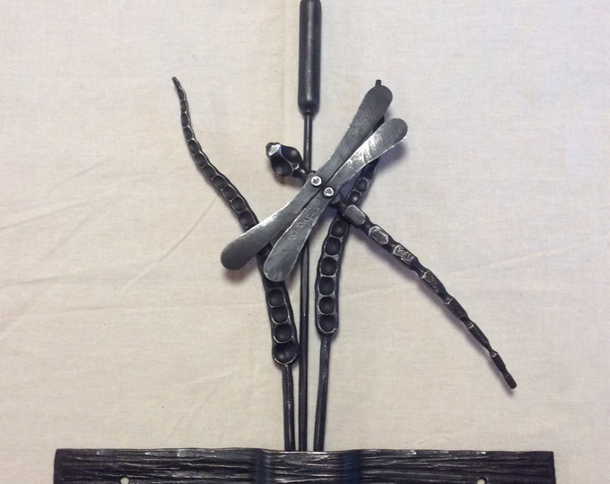 Dragon Fly Wall Art