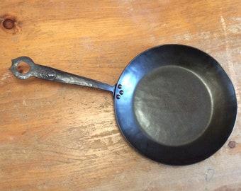 11 inch Carbon Steel Skillet