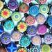 Shirley reviewed 25 Assorted Kaleidoscope Zipper Pulls